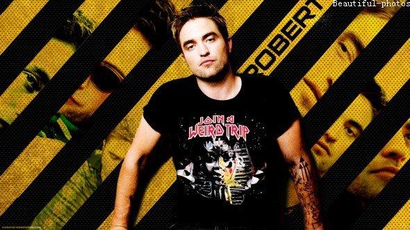 • Photoshoot pour le magazine Black Boot et TCA 2012 •
