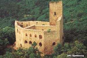 Château de Spesbourg