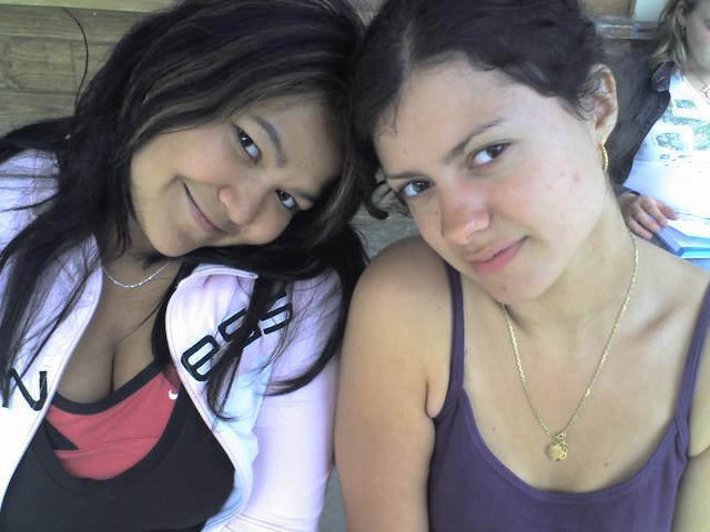 laéti et moi