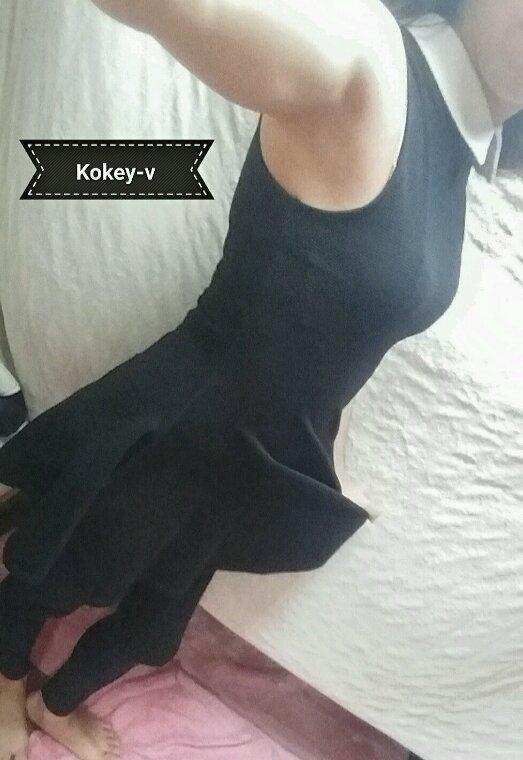 J'adore cette tenue et vous ?