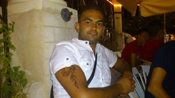 TUNISIE 2012..le 29/08/2012 a disco 3alissa