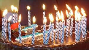 29/04/2013 mon anniversaire
