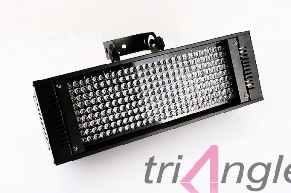 STROBE LED 576