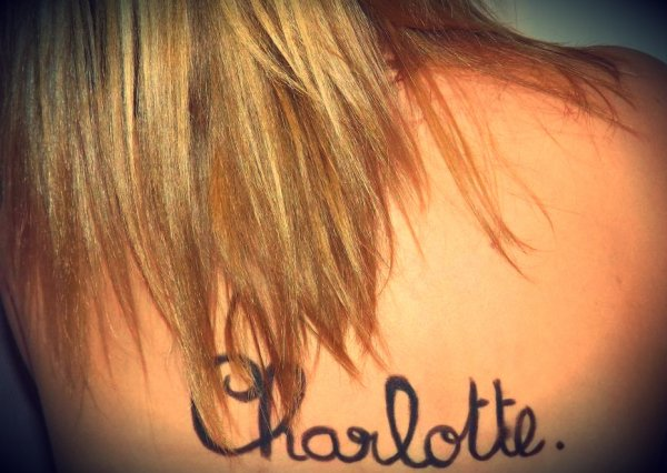 Charlotte et vous ?