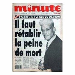 Thierry Paulin - Le tueur de vieilles dames