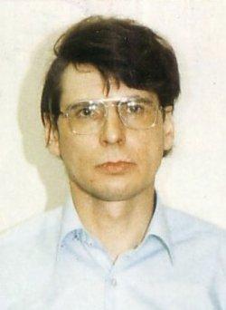 Dennis Nilsen - L'étrangleur à la cravate