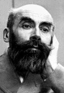Henri-Désiré Landru - Le Barbe-bleue de Gambais