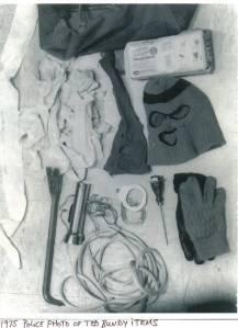 Ted Bundy - Le tueur de collégiennes