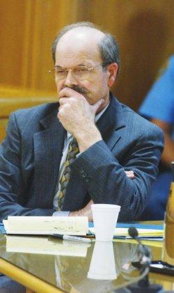 Dennis Rader - BTK