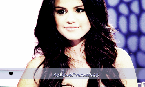 ..  Happy 18th Birthday Selena Gomez - Beautiful girl, talented and generous  ;)  ..