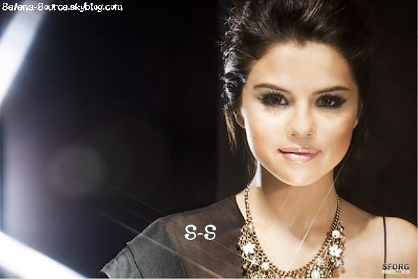 ..  Découvre deux nouvelles photos pour le promoshoot du nouvel album de Selena. ..