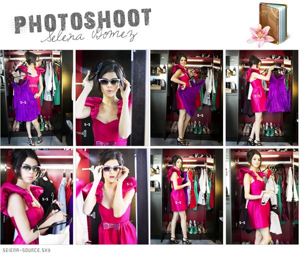 ..  Découvrez la suite du photoshoot de Selena pour le magazine « Gala » .. Vos avis ?  ..