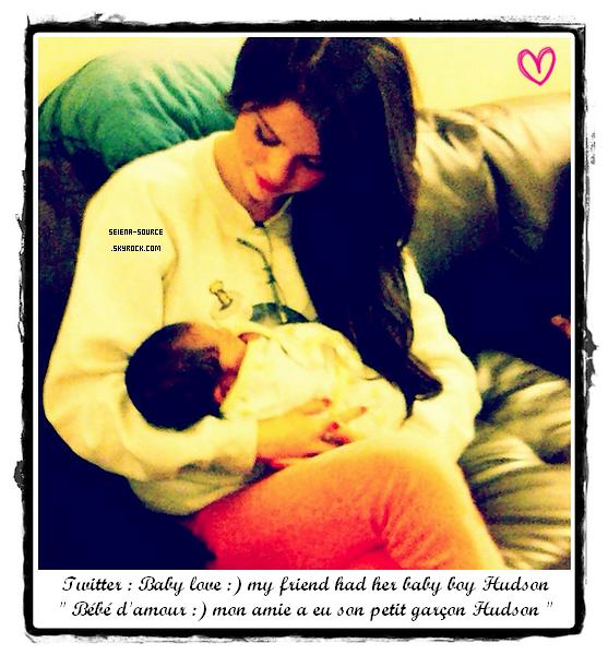..  Du 15 au 25 novembre : Selly a posté plusieurs photos sur son Twitter & son Instagram ;)   ..