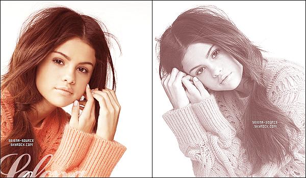 ..  Découvrez deux photos inédites du photoshoot pour Glamour en 2011. Qu'en pensez-vous ?   ..