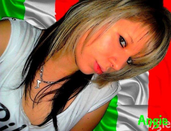 I'M ITALIAN DON'T PANIK