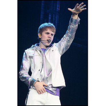 Justin ~ Concert Paris French ♥