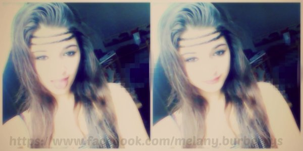 Je suis dingue de toi, je suis love de toi♥