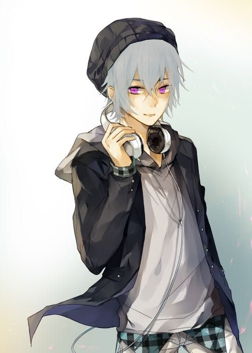 Nouvel OC : Kyouke
