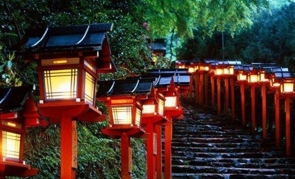 Faits intéressants sur le Japon