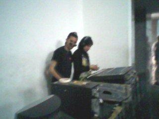 moi and kawtar dj choco