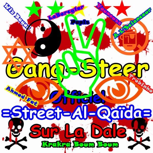 Street Al-Qaïda