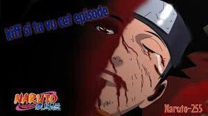 Obito est mort ... ou pas !!!!!