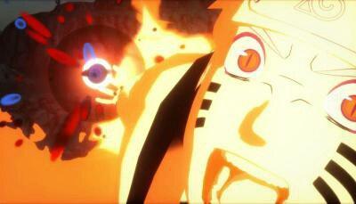 Ninja Storm Revolution : La date de sortie en octobre ?