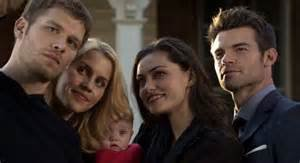 The Originals ~ Family ♥_♥