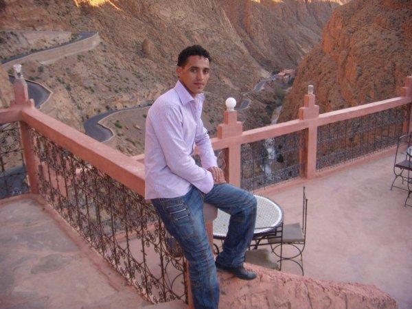 mon ami Mohamed