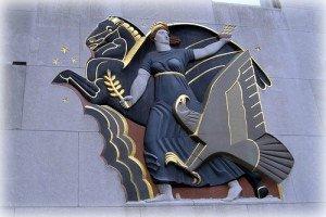 Rockefeller Center: Autres détails