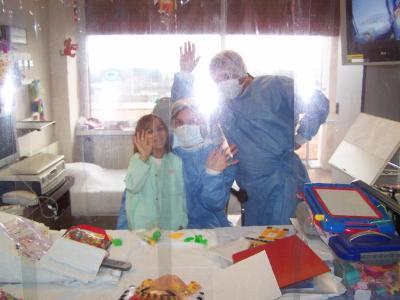 Blog de lena71210 lena - Chambre sterile pour leucemie ...