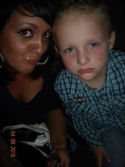 moi & mon fils