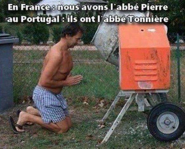 Humour du WE