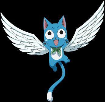 Fairy Tail + interview de l'auteur !
