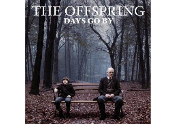 Day Go By - The Offspring