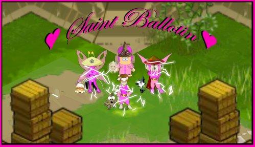 Saint Ballotin