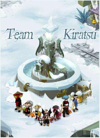 Les Kiratsu :3