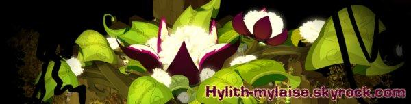 Publicité: Blog de Hylith.