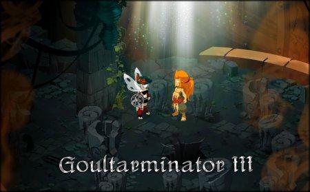 Selections – Goultarminator III : 02/08/11