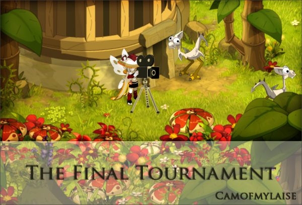 Nouvelles: The Final Tournament & Infograph