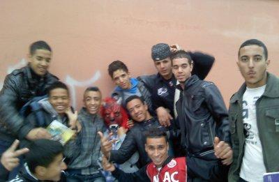 Group Mafia