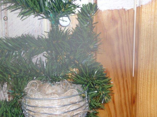 nids en preparation
