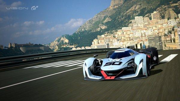 La Hyundai N 2025 Vision Gran Turismo a été dévoilée
