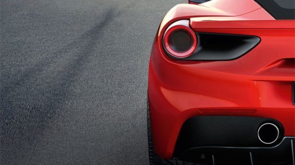 La future Ferrari « Dino » serait (aussi) un cabriolet