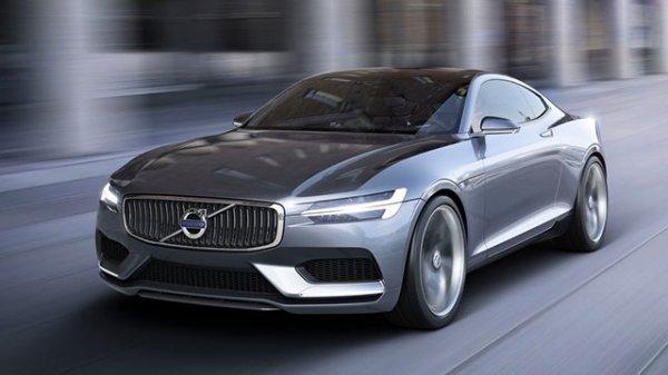 Volvo dépose les appellations C40 et C60