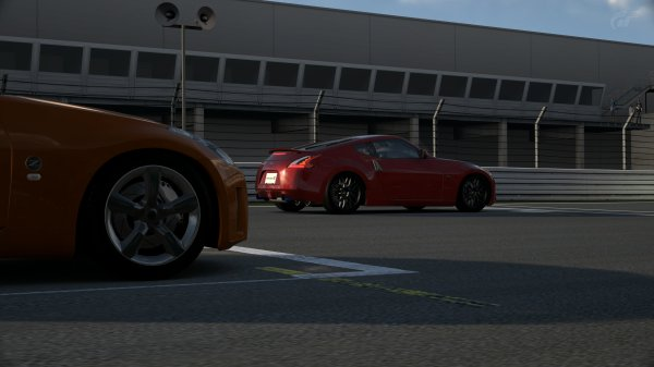 Gran Turismo 6 - les photos