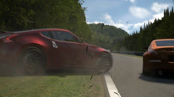 Gran Turismo 6 - les photos
