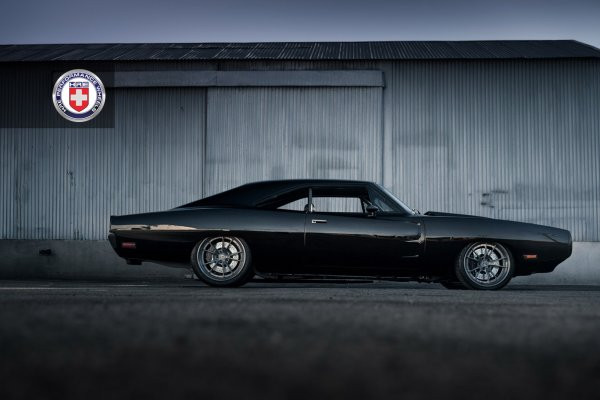 1960's Dodge Charger