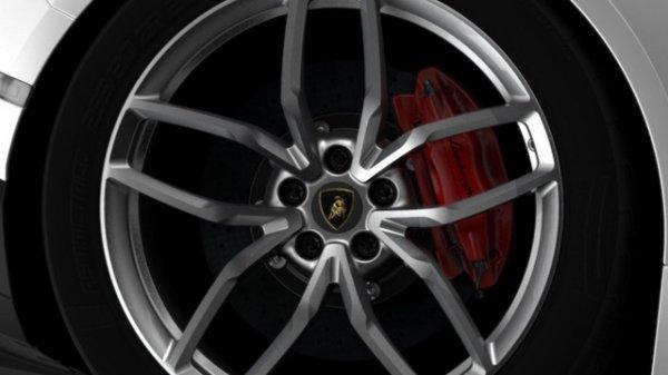 Genève 2016 : Lamborghini Centenario