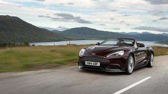 """Aston Martin : les moteurs garderont leur """"âme"""""""